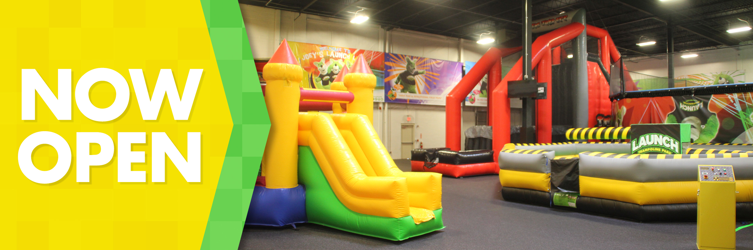 Launch trampoline park coupon code